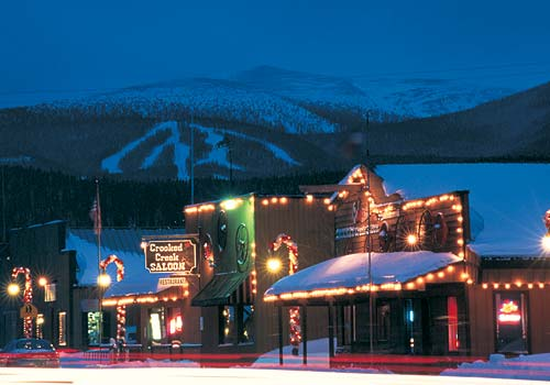 Winter Park Picture